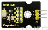 micro:bit P32:紫外線センサー