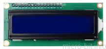 micro:bit P38:LCD(液晶画面)